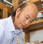 刘志安书法高清作品欣赏